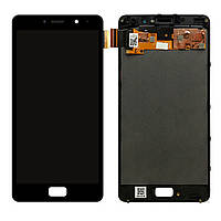 Дисплей Lenovo Vibe P2 (P2a42) complete with touch Black