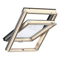 Мансардное окно Velux Стандарт GZL 1051B MK10 78х160 см
