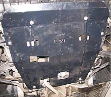 Защита двигателя RENAULT DOKKER ( с 2012- - ) Все Объёмы
