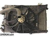 Радиатор кондиционера Renault Megane 1 1.6 1996-2003