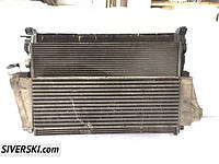 Радиатор кондиционера Renault Megane 2 1.5 CDi 2002-2009