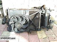 Радиатор/радіатор кондиционера/диффузор/інтеркулер Opel Vectra B 2.2 diesel