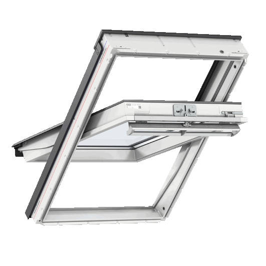 Мансардное окно Velux Стандарт GLU 0051 CK02 55х78 см