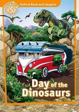 Day of the Dinosaurs, фото 2
