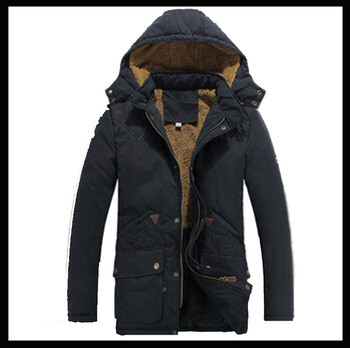 Мужское зимнее пальто. Мужское осеннее пальто. Модель м19