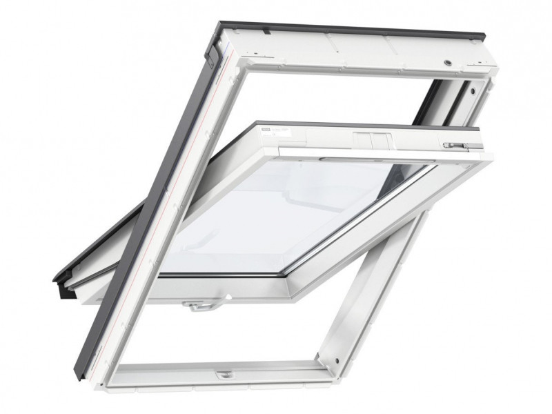 Мансардное окно Velux Стандарт GLU 0051B FK06 66х118 см