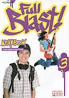 Full Blast! 3. Workbook. Teacher's Edition