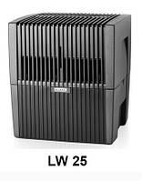 Вента очиститель увлажнитель воздуха Venta LW25 белый/черный