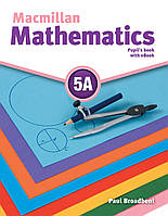 Mathematics Level 5A Pupil's Book with eBook