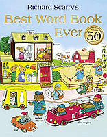Best Word Book Ever