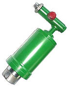 Гидроцилиндр  вариатора барабана верхнего ГА 76010 комбайна СК-5 НИВА