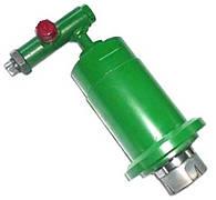 Гидроцилиндр вариатора барабана нижнего ГА 76020 комбайна СК-5 НИВА