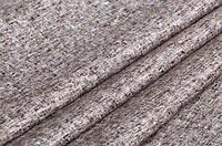 Ткань Блэкаут Принт 280 см мокко
