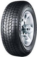 Шины Bridgestone Blizzak LM25 4X4 255/55 R18 109H Run Flat