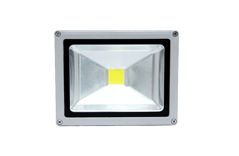 Cветодиодный led прожектор 30 Вт 6500К