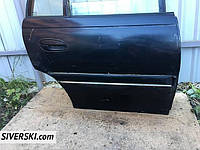 Стекло двери Opel Omega B Зад правая сторона універсал