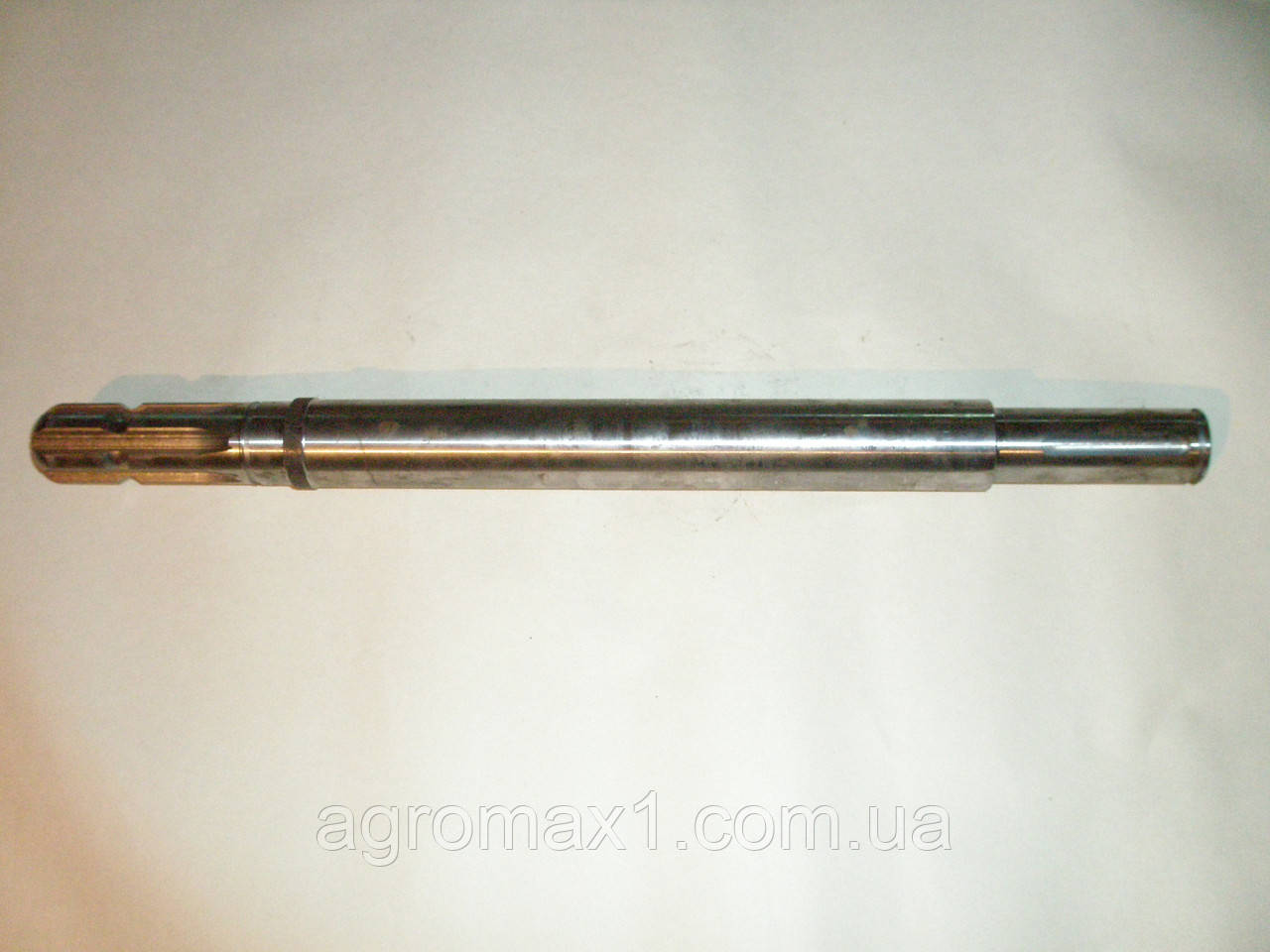 Вал приводной картофелекопалки agromet z609