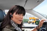 Bluethooth гарнитура N98 с поддержкой двух телефонов
