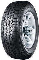 Шины Bridgestone Blizzak LM25 285/35 R20 100V Run Flat