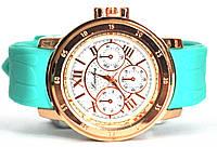 Часы силикон 11