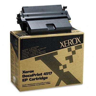 Картриджи xerox 113R00095 113r95 для принтера xerox DocuPrint  4517, N17, N17B