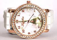 Часы силикон 12