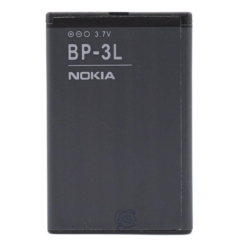 Аккумулятор акб HighCopy Nokia BP-3L Lumia 603   Lumia 610   Lumia 710   Asha 303   Asha 303