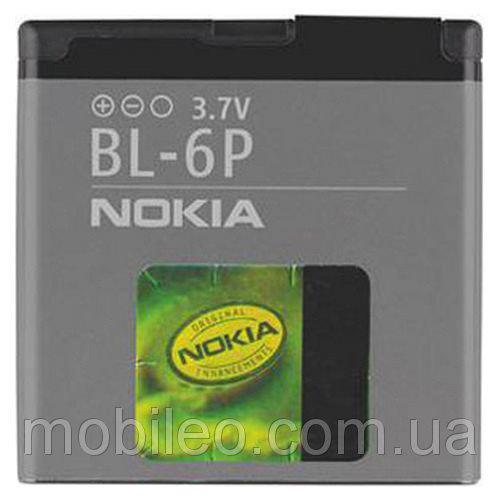 Аккумулятор акб ориг. к-во Nokia BL-6P