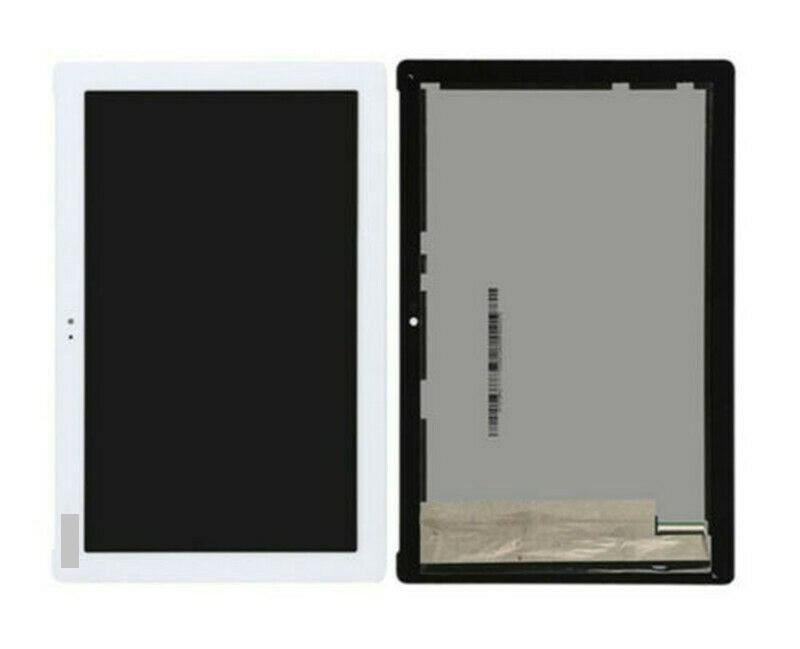 Дисплей (LCD) планшет Asus ZenPad 10 Z301ML с тачскрином, белый