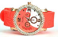 Часы силикон 13