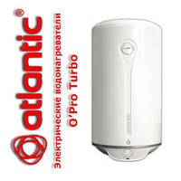 Atlantic OPRO TURBO VM 100 D400-2-B 2500W (100 л.)