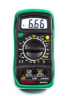 Мультиметр цифровой MASTECH MAS-830L