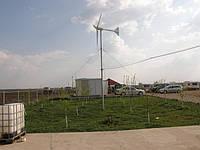 Ветрогенераторы, ветряки, ветроустановки, ветряные электростанции, ветроэнергетические установки