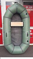 Резиновая, надувная лодка Лисичанка 1,5 местная,резиновые лодки, надувные лодки, насосы, весла, лодки РИБ