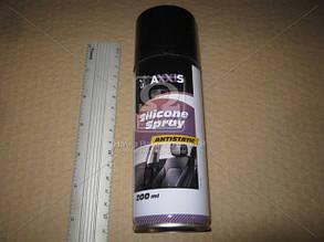 Смазка силиконовая для резиновых уплотнителей и ремней AXXIS