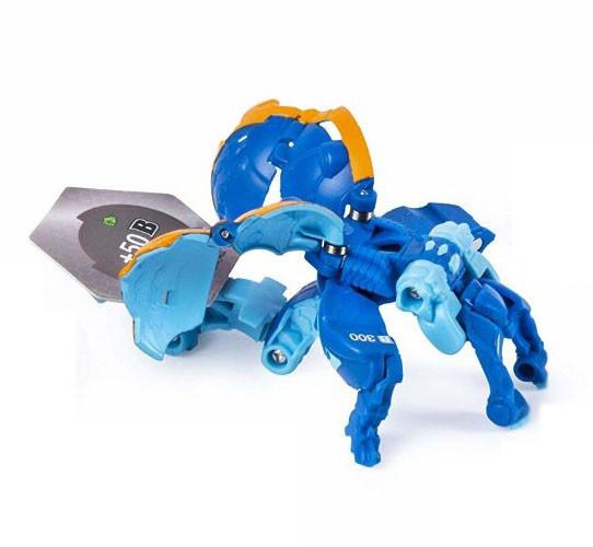 Бакуган SB 602-15 Гарганоид синий