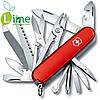 Нож Victorinox Craftsman Red