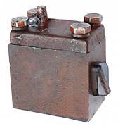 Клапан скидання тиску комбайна СК-5 НИВА ГА-33000