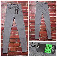 Женские джинсы американка IT'S (код 1375)  размеры 25-30