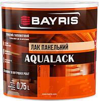 Лак панельный Aqualack Bayris глянец 0,75 л