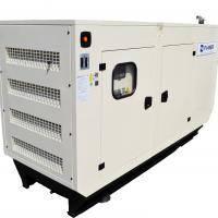 Дизельный генератор 5KJT300 KJ Power 300 кВа, 216-240 кВт.