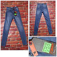 Женские джинсы американка x-ray (код 2737)  размеры с 26 по 32