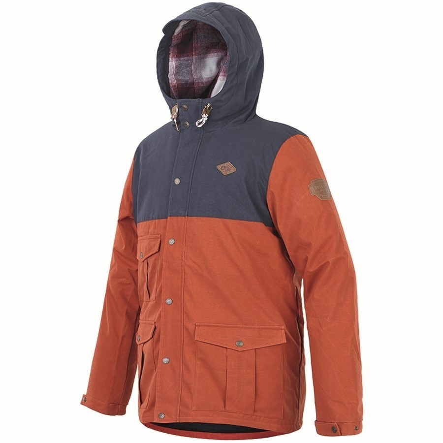Куртка Picture Organic Horace