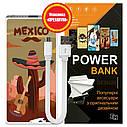 Павер банк Мексиканский кактус, 7500 мАч (E189-25), фото 6
