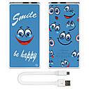 Мобильное зарядное устройство Smile, 7500 мАч (E189-32), фото 3