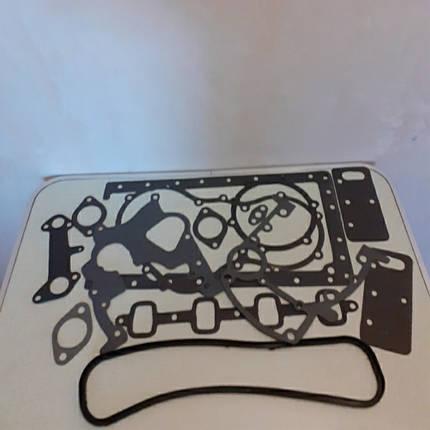 Прокладки двигателя комплект 4L22BT, фото 2