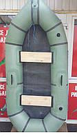 Резиновая, надувная лодка Лисичанка 2 местная,резиновые лодки, надувные лодки, насосы, весла, лодки РИБ