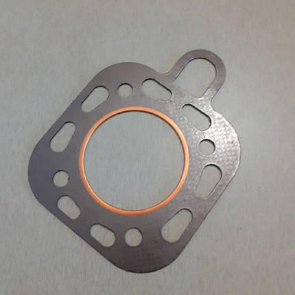 Прокладка ГБЦ Ø90 мм двигателя DL190-12, фото 2