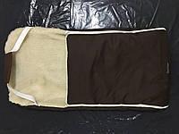 Конверт для санок, на две молнии, влаго/ветрозащитный