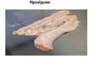 Прохідник (гузенка) черева